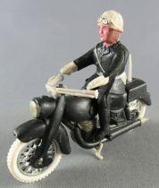 Minialuxe - Moto & Motard Police de la route Tour de France
