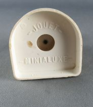 Minialuxe - Signalisation Routière - Mirador & Agent Circulation Police TdF