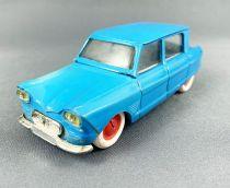 Minialuxe Citroen Ami 6 Bleue