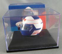 Minichamps Casque F1 Alain Prost 1987 1/8 Neuf Boite