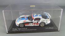 Minichamps Dodge Viper GTS-R Daytona 24hrs 2002 Bouchut 1:43