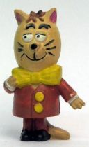 Minizup and Matouvu, Matouvu  figure Jim