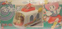 Minky Momo\'s Camper House playset - Popy