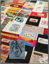 Miro Board Games 60\'s Catalog