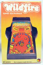 Miro Meccano - Handheld Game - Wildfire Electronic Pinball