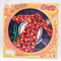 """Miss \""""Matchbox\"""" présente la boutique Disco Girls - Strawberry Fair #DG200 - Hasbro"""