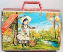 Miss Petticoat - Mallette de 24 cubes - Ideal
