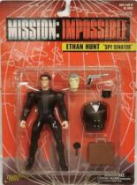 Mission : Impossible - Tradewinds Toys - Ethan Hunt \'\'Spy Senator\'\'