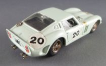 Model Box Italie Ferrari 250 GTO N°20 1/43 sans Boite