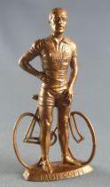 Mokalux Fausto Coppi figurine