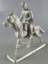 Mokarex Cavalry World War One 14-18 Artillery Officer