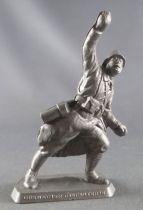 Mokarex La Grande Guerre 14-18 Grenadier d\'infanterie