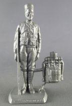 Mokarex La Grande Guerre 14-18 Tirailleur Sénégalais