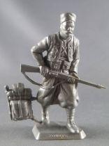 Mokarex La Grande Guerre 14-18 Zouave