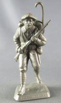 Mokarex World War One 14-18 Alpin Trooper (back pack on back)