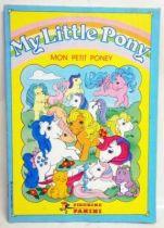 Mon Petit Poney - Album Panini