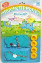 Mon Petit Poney - Hasbro France -  Garde Robe - Randonnée