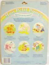 Mon Petit Poney - Hasbro France -  Tenues de Vacances - Avoriaz