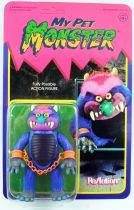 Mon Pote Le Monstre - Super7 ReAction Figure - My Pet Monster