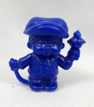 Monchichi - Bonux - Monchichi Pirate blue figure