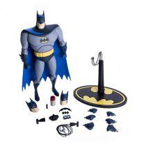 "Mondo - Batman The Animated Series - Batman - 1:6 scale 12\"" action figure"