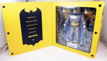 Mondo - Batman The Animated Series - Batman - Figurine échelle 1/6ème 30cm