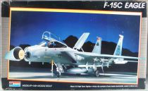 Monogram - 5823 F-15C Eagle Fighter Plane 1:48 Mint in Box