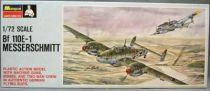 Monogram - Messerschmitt Bf 110E-1 1/72ème ref.PA162