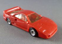 Monogram Mini Exacts Ho 1/87 Ferrari F 40 Rouge