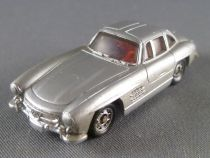 Monogram Mini Exacts Ho 1/87 Mercedes 300 SL Argent