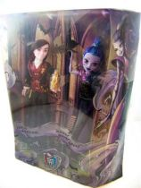 Monster High - Kieran Valentine and Djinni Whisp Grant (Comic Con Exclusive) 02