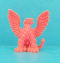 Monster in My Pocket - Matchbox - Series 1 - #05 Griffin (orange)