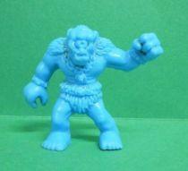 Monster in My Pocket - Matchbox - Series 1 - #08 Cyclops