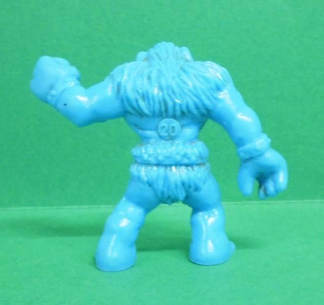 Monster in My Pocket - Matchbox - Series 1 - #08 Cyclops
