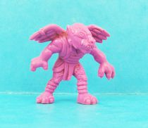Monster in My Pocket - Matchbox - Series 1 - #09 Tengu (mauve)