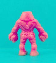 Monster in My Pocket - Matchbox - Series 1 - #15 Karnak (orange)