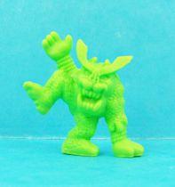 Monster in My Pocket - Matchbox - Series 1 - #23 Hobgoblin (green)