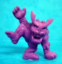 Monster in My Pocket - Matchbox - Series 1 - #23 Hobgoblin (mallow)