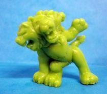 Monster in My Pocket - Matchbox - Series 1 - #28 Cerebus (vert)