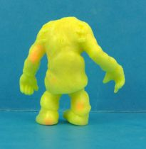 Monster in My Pocket - Matchbox - Series 1 - #29 Zombie (jaune)