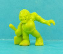 Monster in My Pocket - Matchbox - Series 1 - #37 Ghoul (vert)