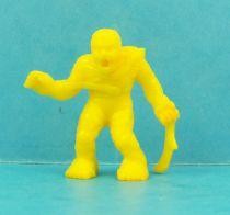 Monster in My Pocket - Matchbox - Series 1 - #41 Mummy (yellow)