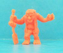 Monster in My Pocket - Matchbox - Series 1 - #42 Charon (orange)