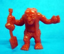 Monster in My Pocket - Matchbox - Series 1 - #42 Charon (red)