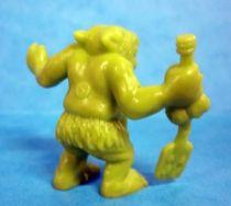 Monster in My Pocket - Matchbox - Series 1 - #42 Charon (vert)