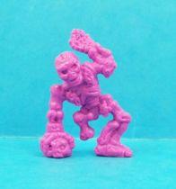 Monster in My Pocket - Matchbox - Series 1 - #47 Skeleton (mallow)