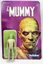 Monstres Studios Universal - ReAction Figure - La Momie