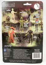 Monstres Studios Universal - ReAction Figure - Le Fantôme de l\'Opéra (Masque de la Mort Rouge)