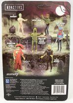 Monstres Studios Universal - ReAction Figure - Le Loup-garou