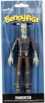 Monstres Universal - Noble Toys - Figurine Flexible Frankenstein